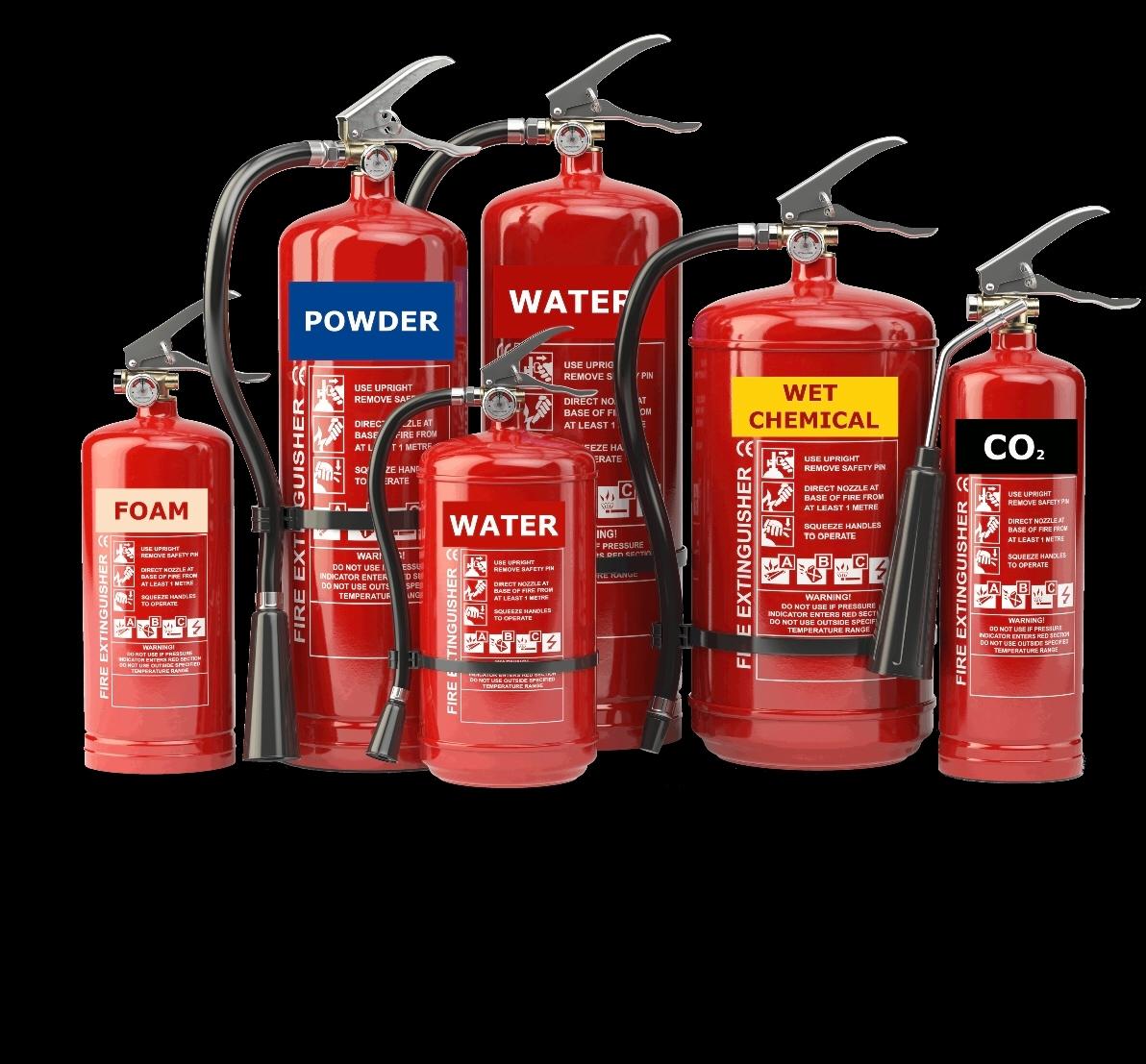 Firestone Fire & Safety Equipment Installa (@firestonefs) Cover Image