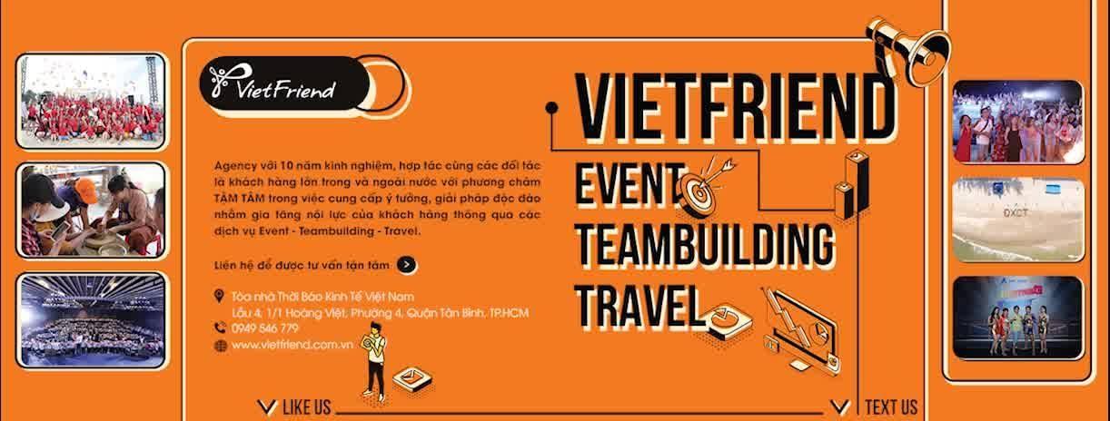 Vietfriend Agency (@vietfriendvn) Cover Image