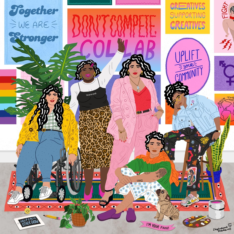 Ello Pride 2020 (@pride2020) Cover Image