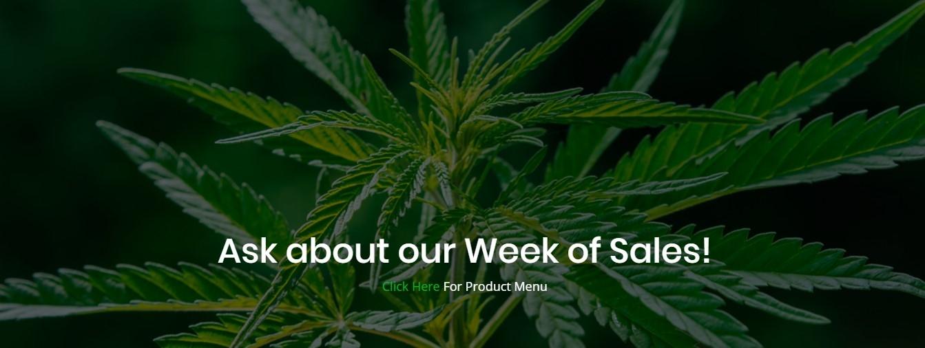 Potomac Holistics Cannabis Dispensary (@potomacholistics) Cover Image