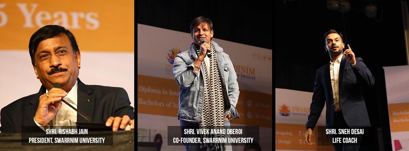 swarnim  university (@swarrnimuniversity) Cover Image