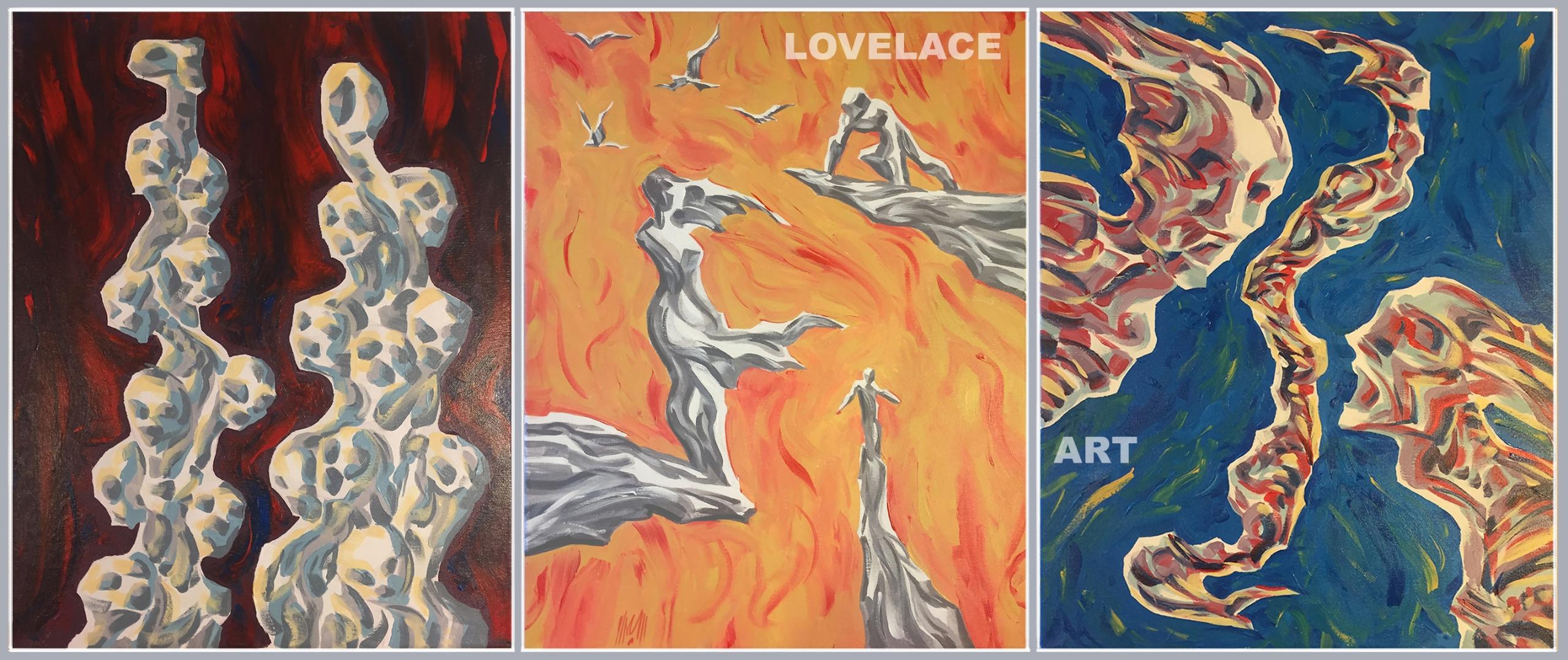 DLovelace (@douglaslovelace) Cover Image