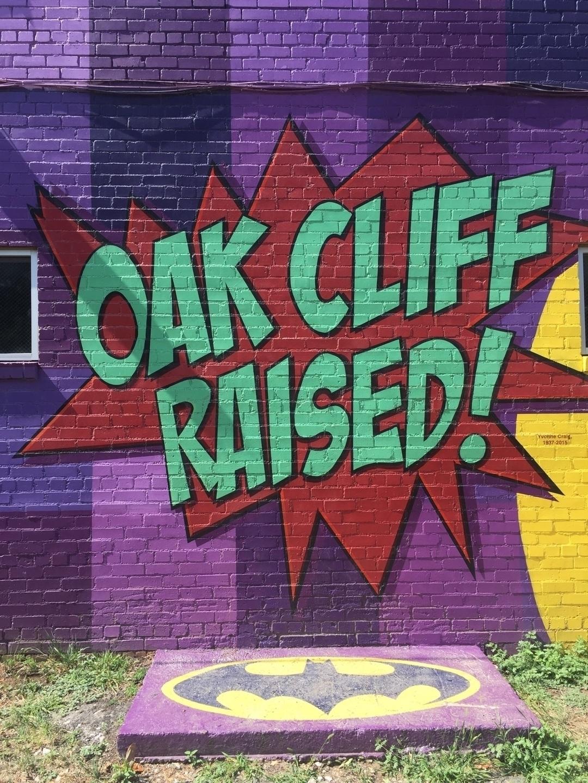 oak cliff I love you  (@oakcliffiloveyou) Cover Image