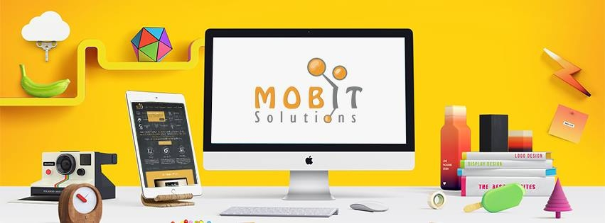 John Smith (@mobit_solutions) Cover Image