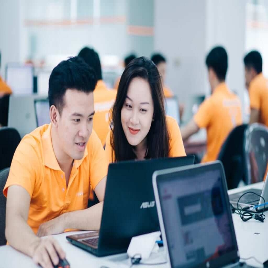 vietnam software outsourcing (@bebecalnan04) Cover Image