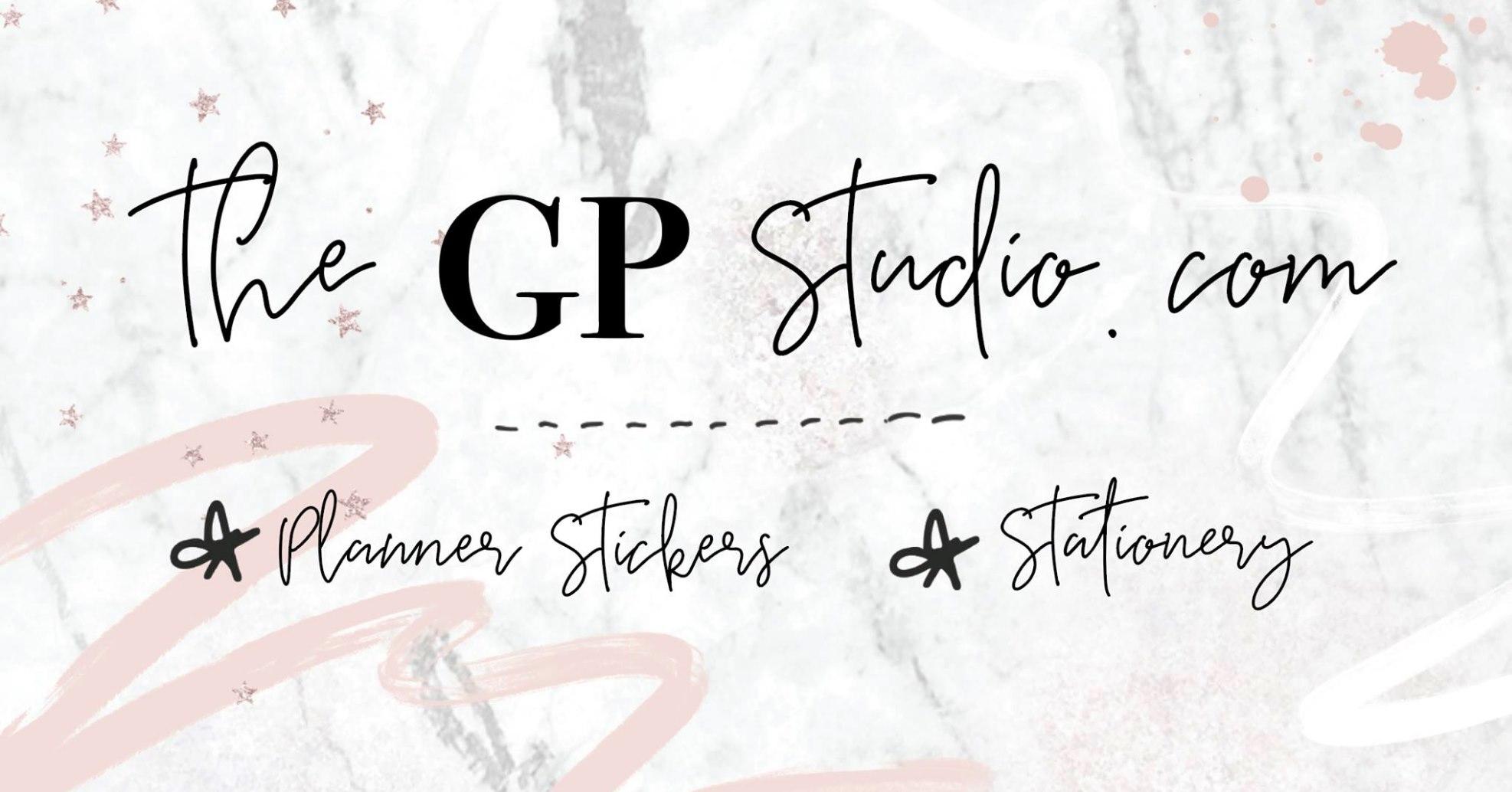 The GP S (@thegpstudio) Cover Image