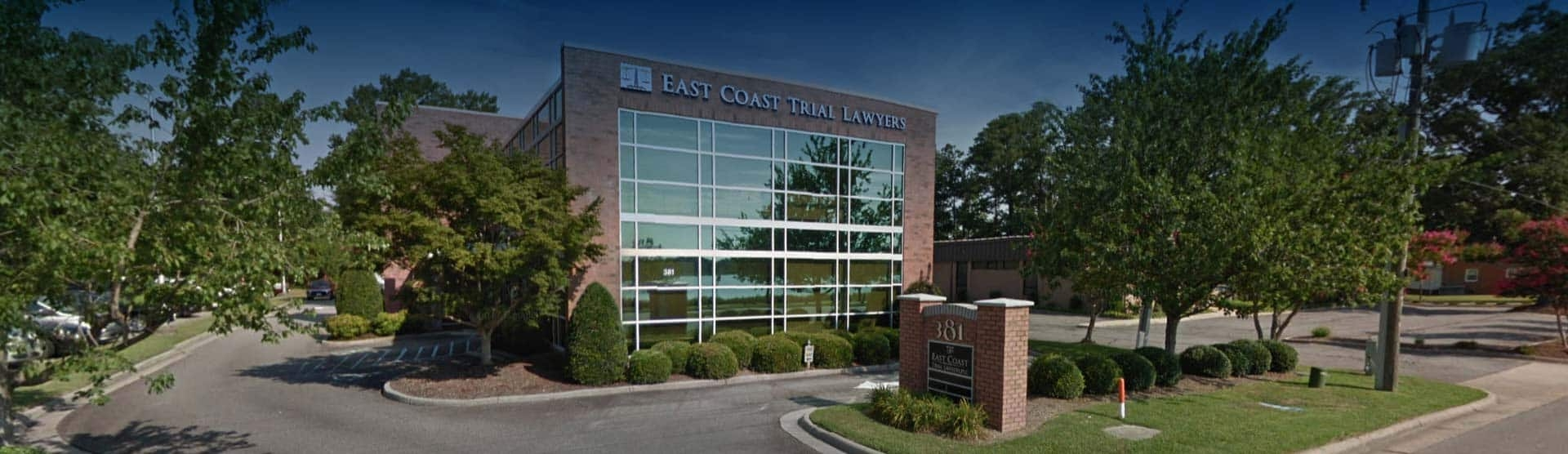 East Coast Trial Lawyers (@eastcoasttriallawyers) Cover Image
