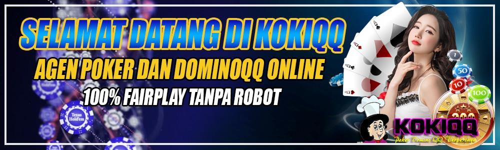 gabung kokiqq (@kokiqq777) Cover Image