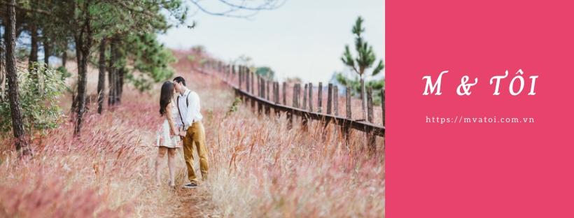 M  & Tôi (@mvatoi) Cover Image