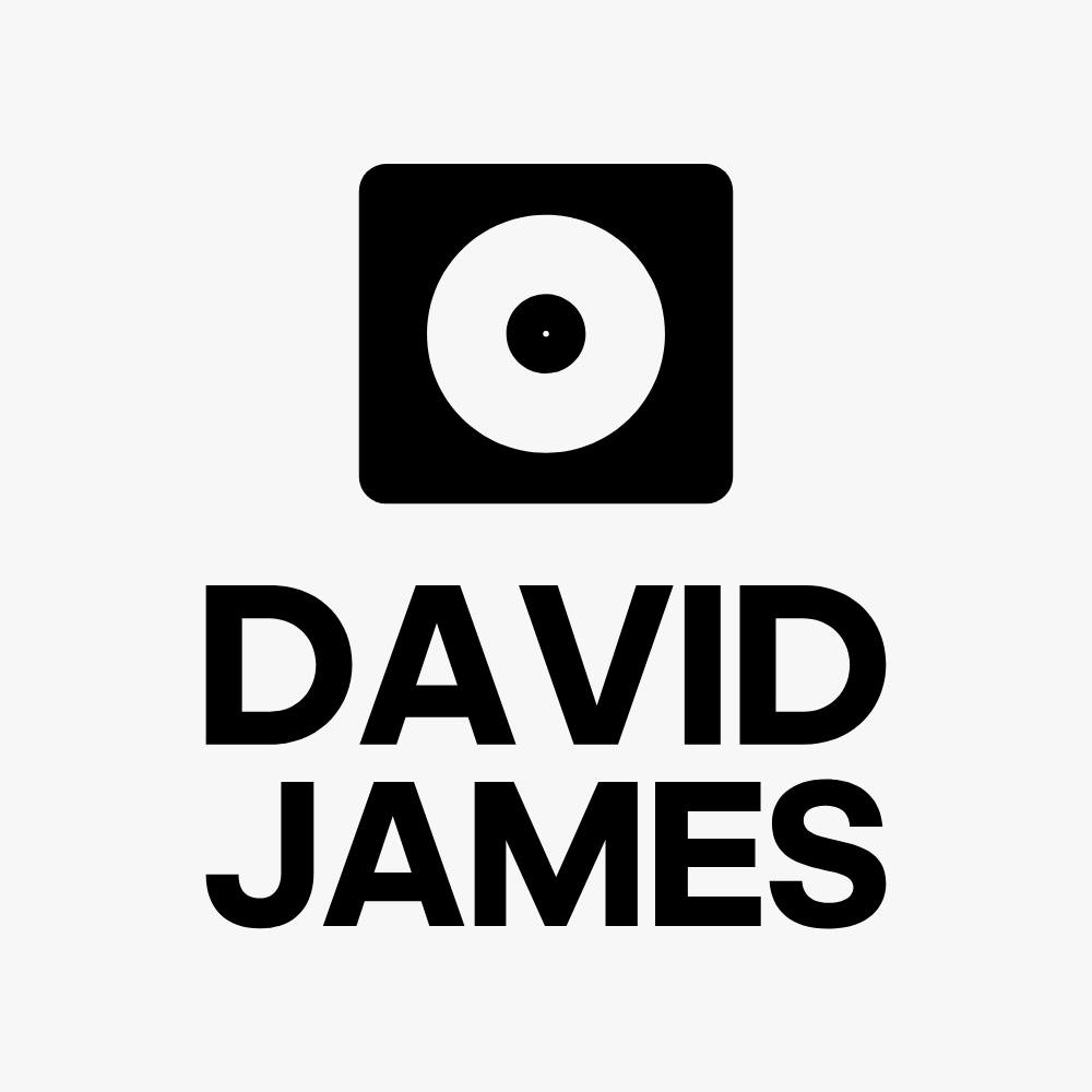 DJ DAVID JAMES (@moovinradio) Cover Image