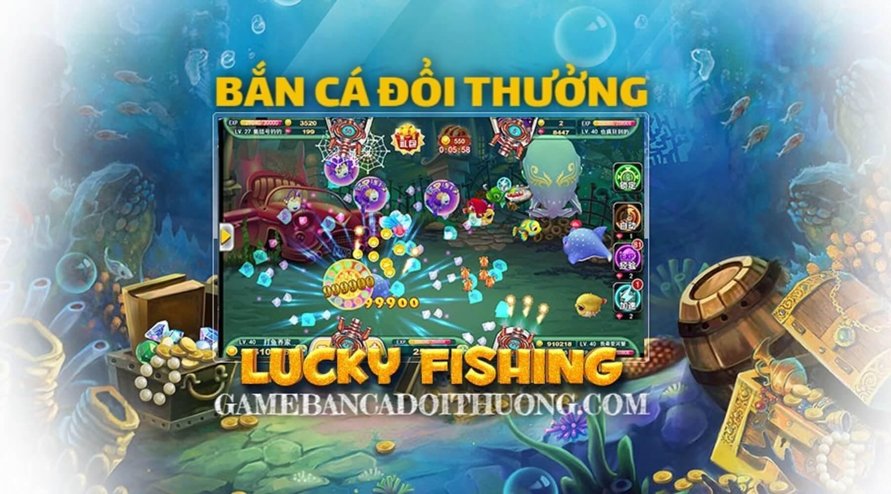Game bắn cá đổi thưởng uy tín (@bancasanthuong) Cover Image
