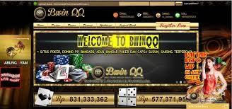 BWINQQ (@bwin99) Cover Image
