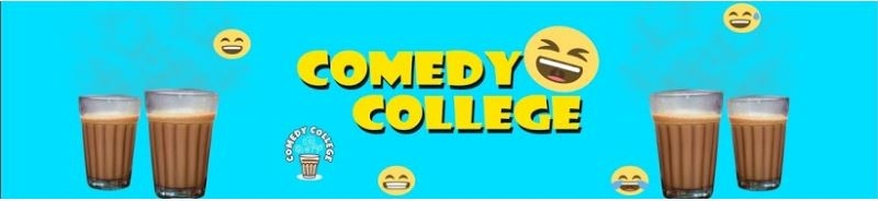 Cpe (@comedycollege1) Cover Image