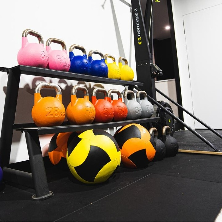 RAW Fitness Equipment (@rawfitnessequipment) Cover Image