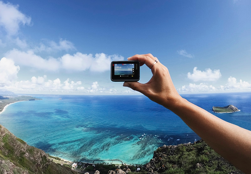 GoPro (@goproman) Cover Image