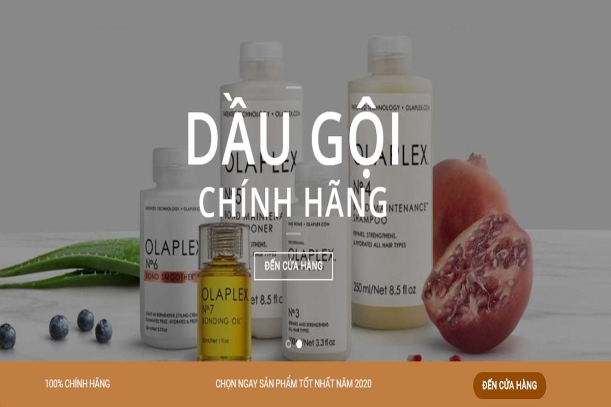 Dầu Gội Chính Hãng (@daugoichinhhang) Cover Image