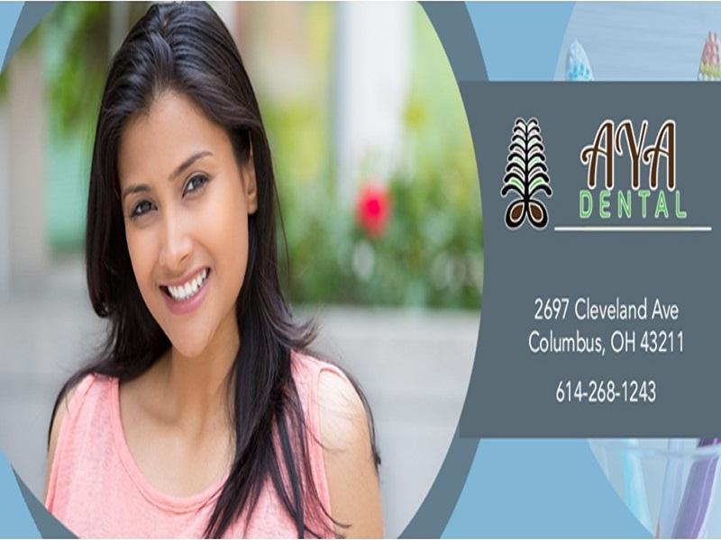 Aya Opokuaddo Dental, LLC (@lucasmax0243) Cover Image