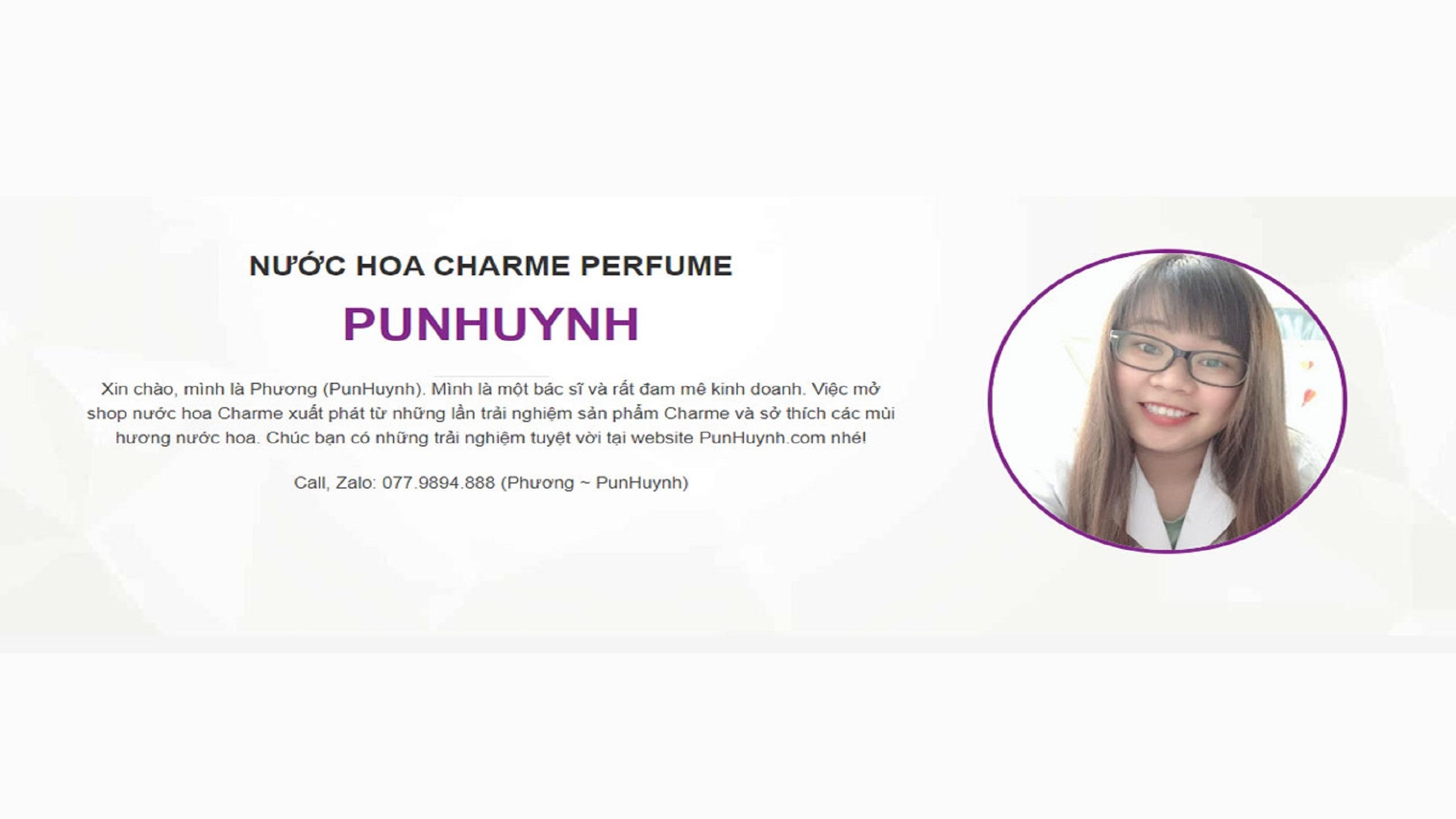 PunHuynh (@punhuynh) Cover Image
