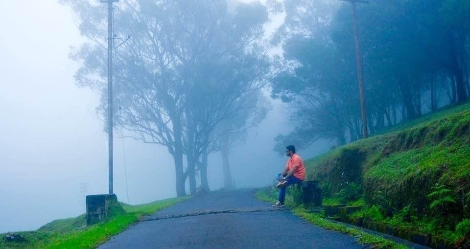Sanal Thattarakkal (@sthattarakkal) Cover Image