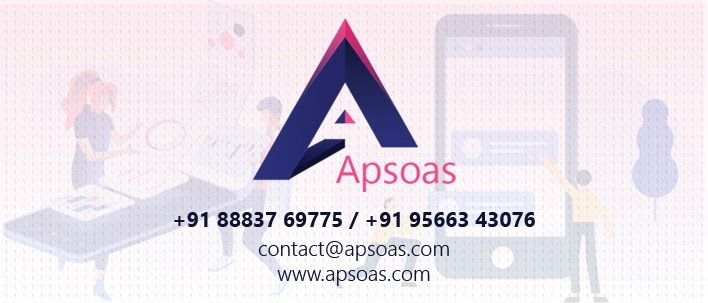 Apsoas Technology Solutions (@apsoastech) Cover Image
