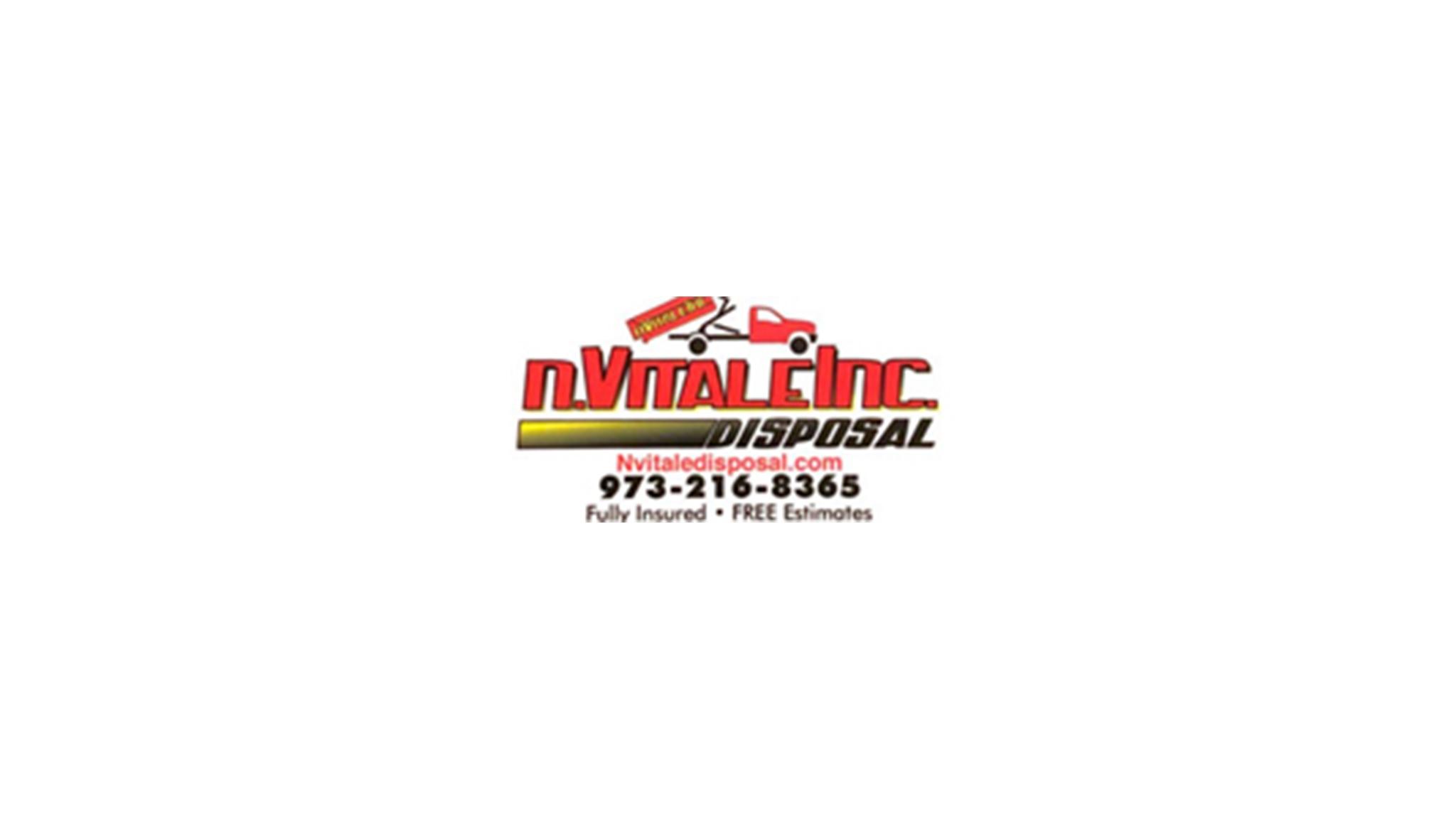 N. Vitale Disposal Inc. (@nvitaledisposalinc) Cover Image