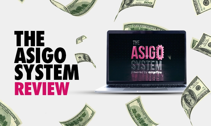 The Asigo Syste (@johnjaxson) Cover Image