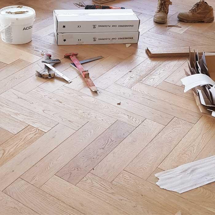 Oslek Flooring (@oslekflooring) Cover Image