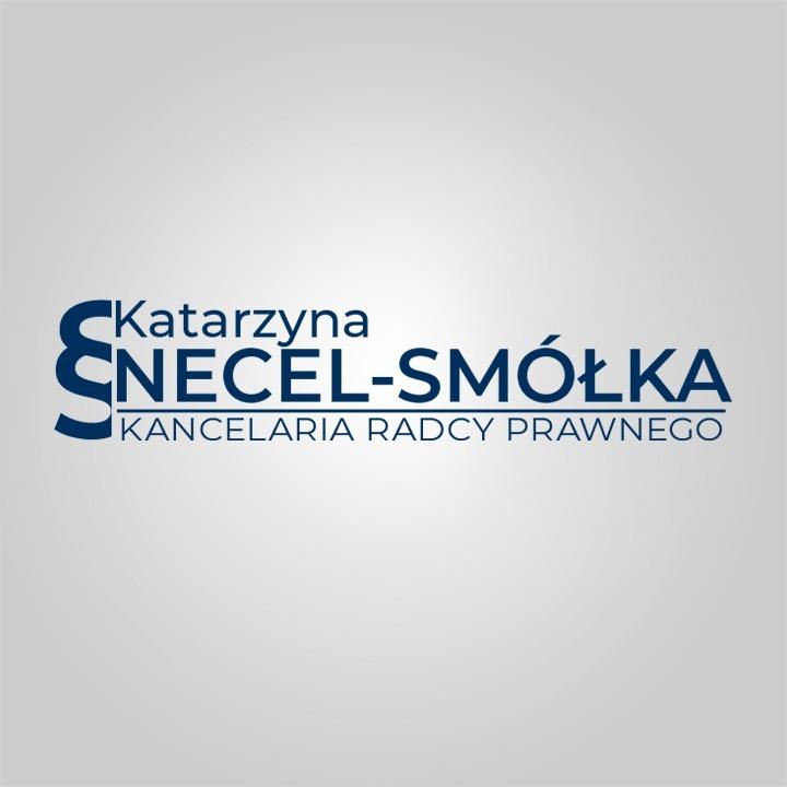 Radca prawny Katarzyna Necel-Smół (@necelka) Cover Image