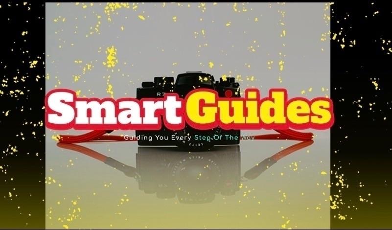 Smart Guides (@smartguides) Cover Image