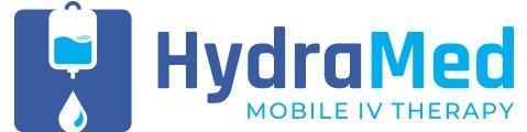 HydraMed Mobile IV Therapy & In-Home Vitamin Drips (@hydramed) Cover Image