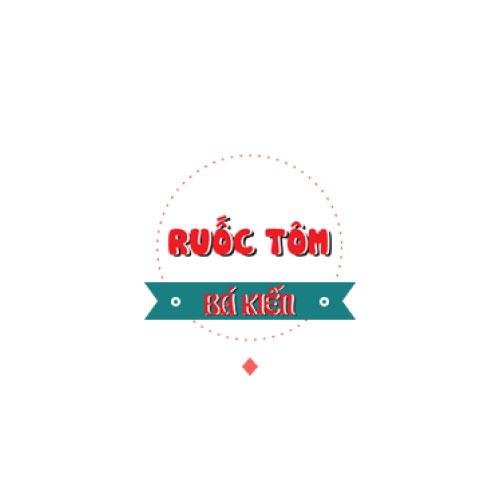 Ruốc Tôm Bá Kiến (@ruoctombakien) Cover Image