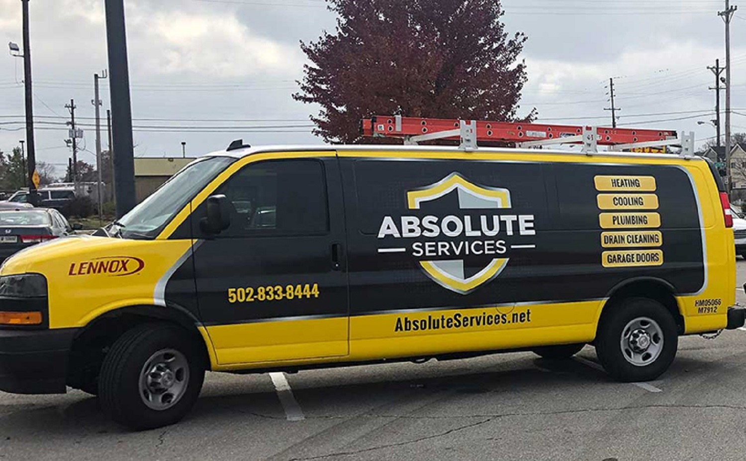 Absolute Services (@absoluteserviceslouisville) Cover Image