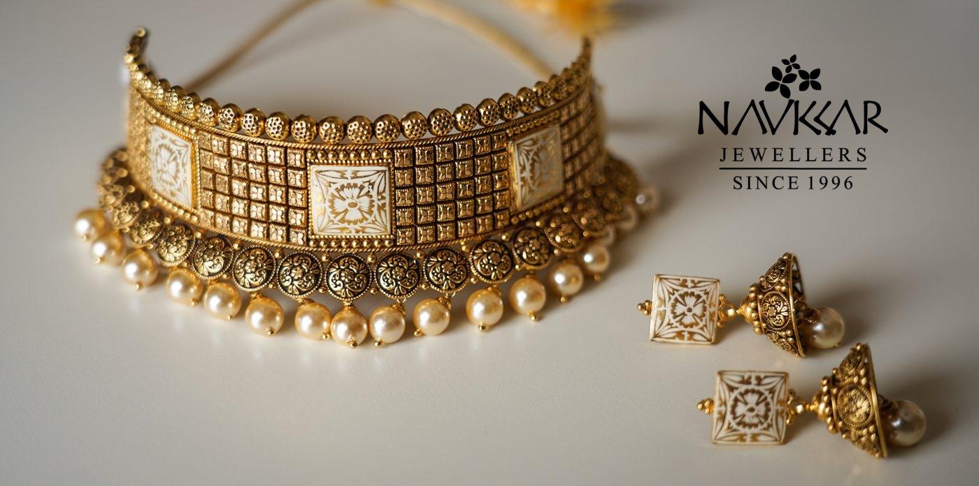 Navkkar Jewellers (@jewellersnavkkar) Cover Image