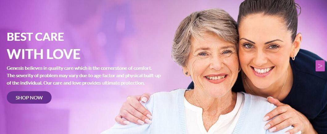 Genesis Healthcare (@genesiscare) Cover Image