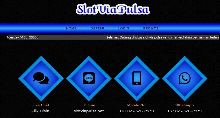 slot (@slotviapulsaberg) Cover Image
