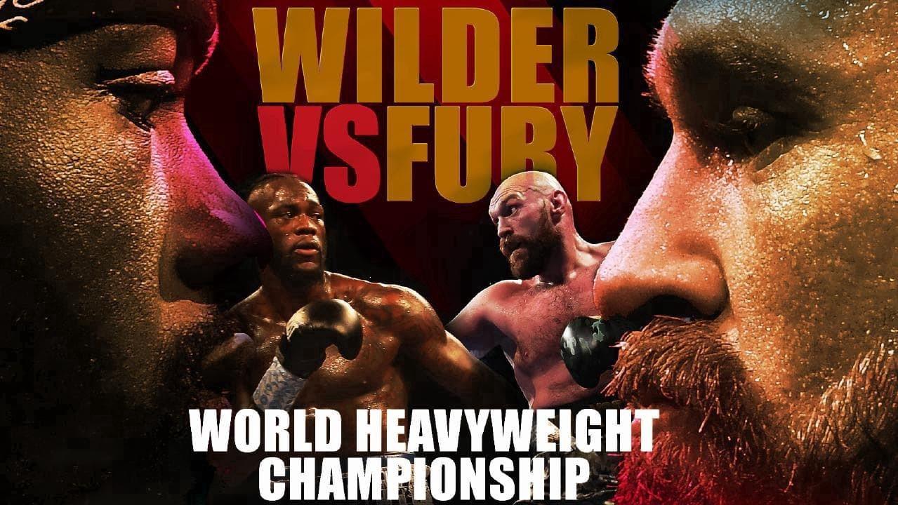 Wilder vs fury 3 live Stream Free Onlin (@allisonjakson) Cover Image