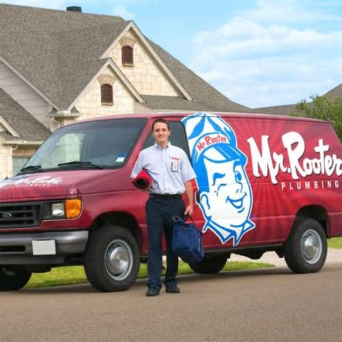 Mr. Rooter Plumbing of Langley (@langleyplumber) Cover Image