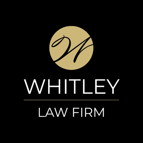 Whitley Law Firm  (@whitleyws) Cover Image