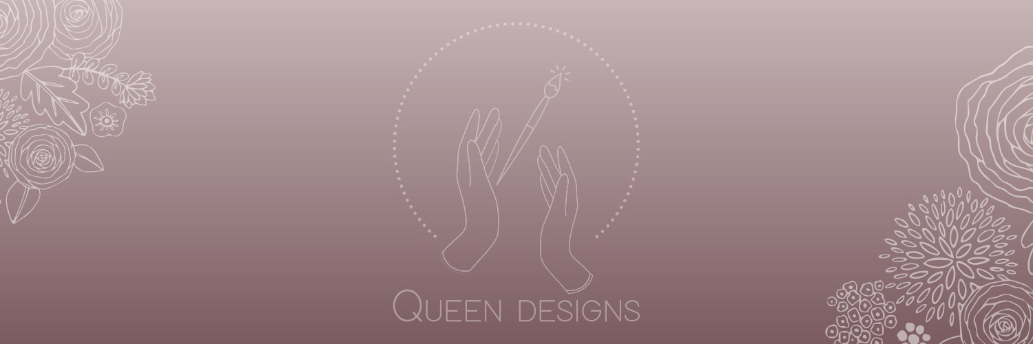 Queen Designs (@queen_designs) Cover Image