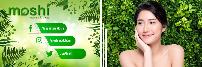 Moshi (@moshivn) Cover Image