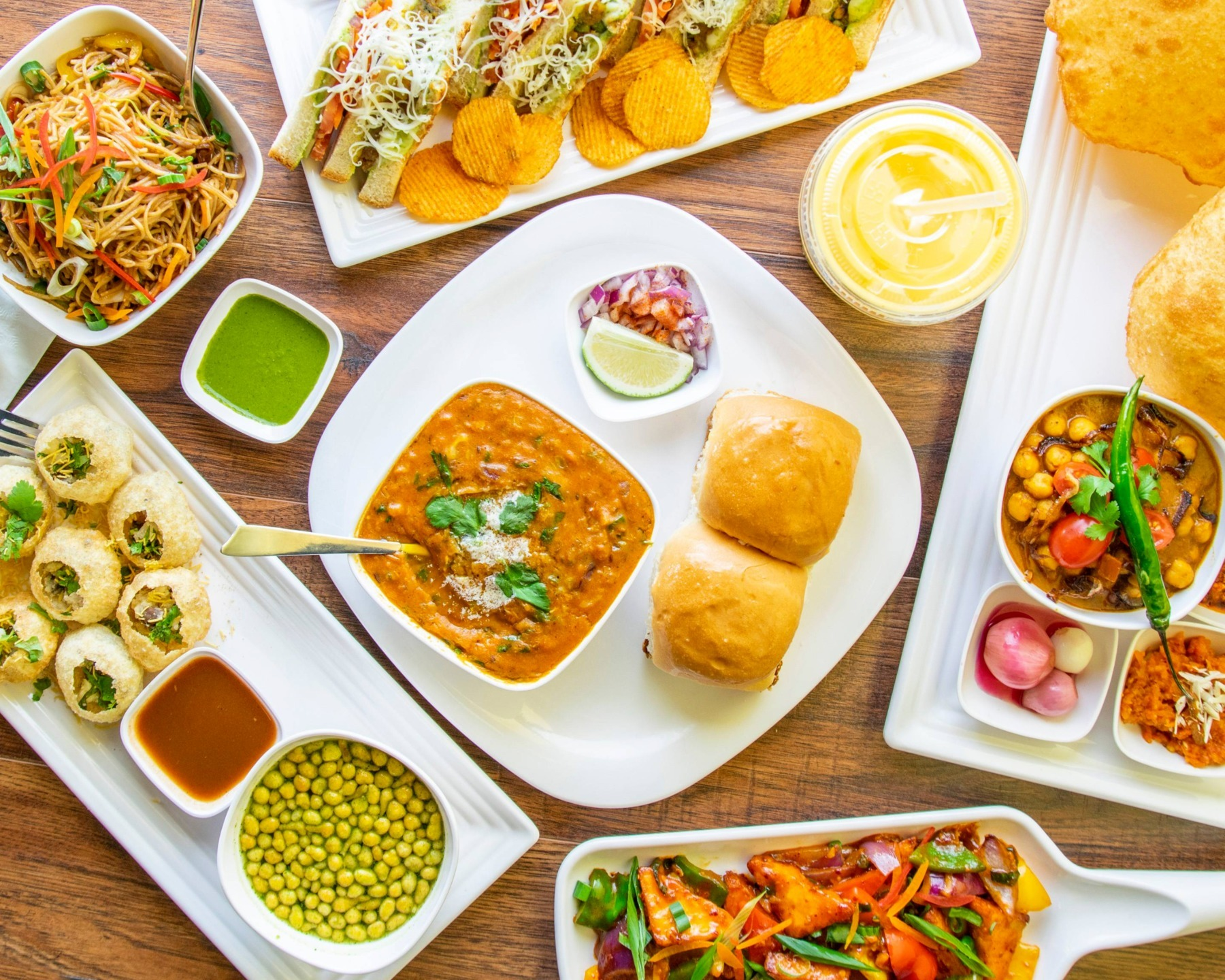 Honest Indian Restaurant Florida (@honestvegfl) Cover Image