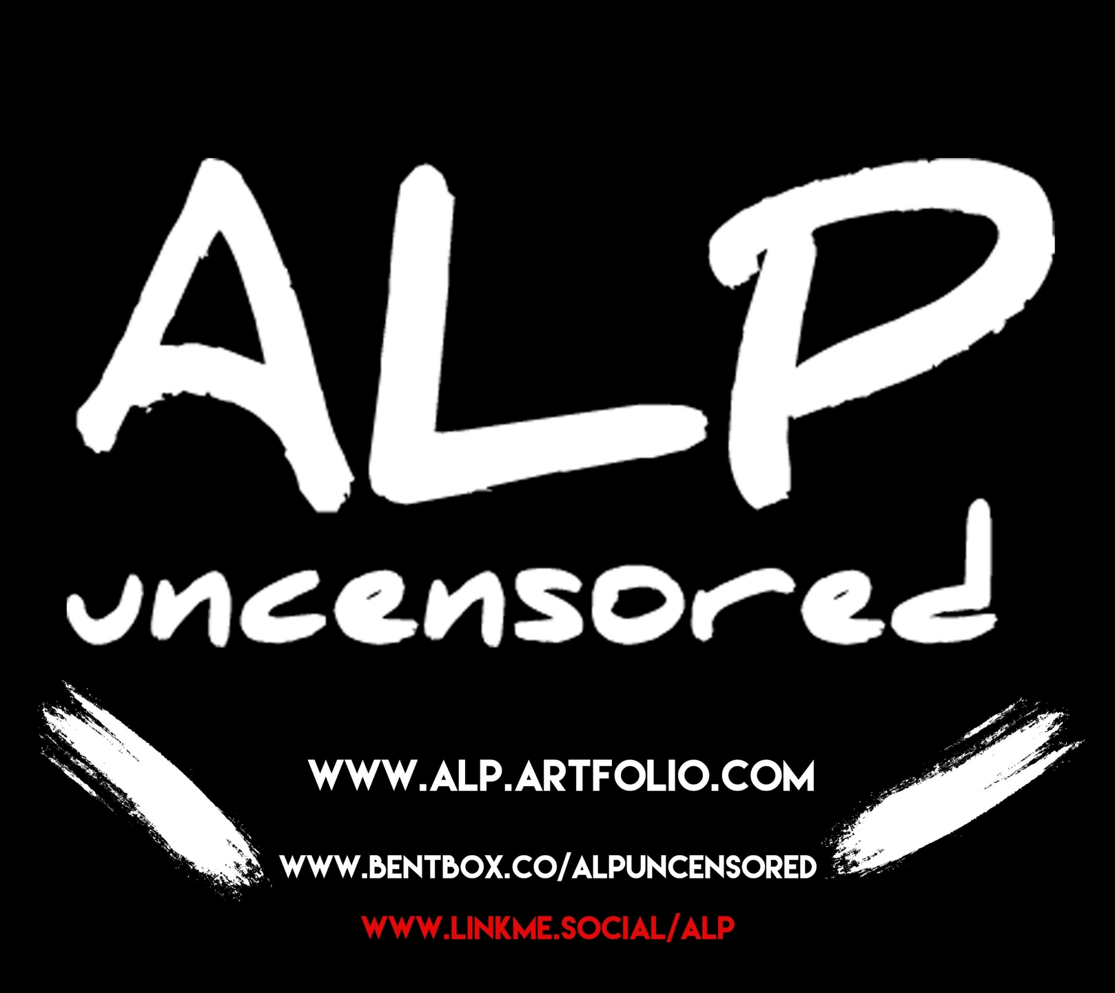 (@alpuncensored) Cover Image
