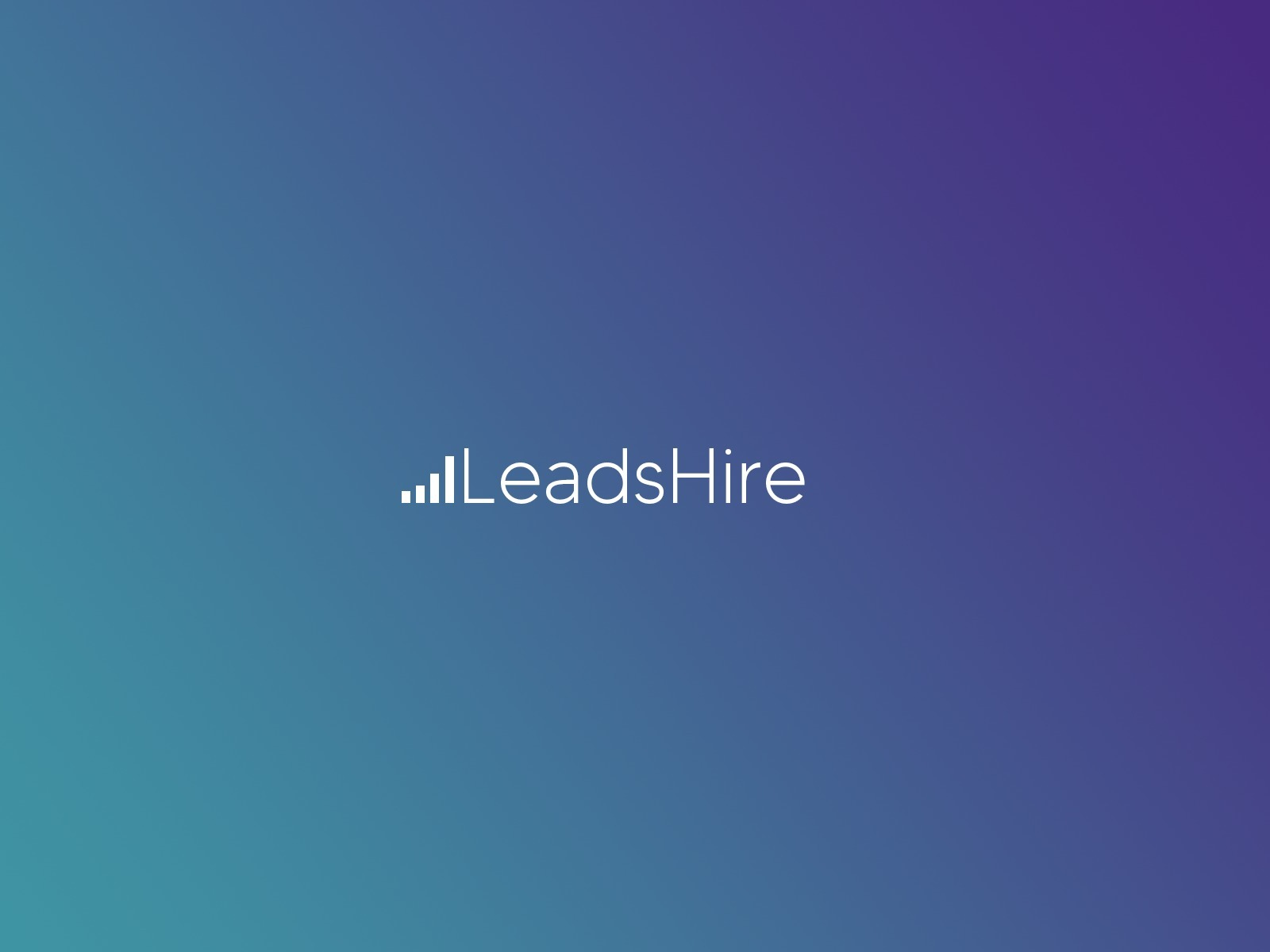 l (@leadshire) Cover Image