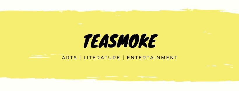 Tea (@teasmoke) Cover Image