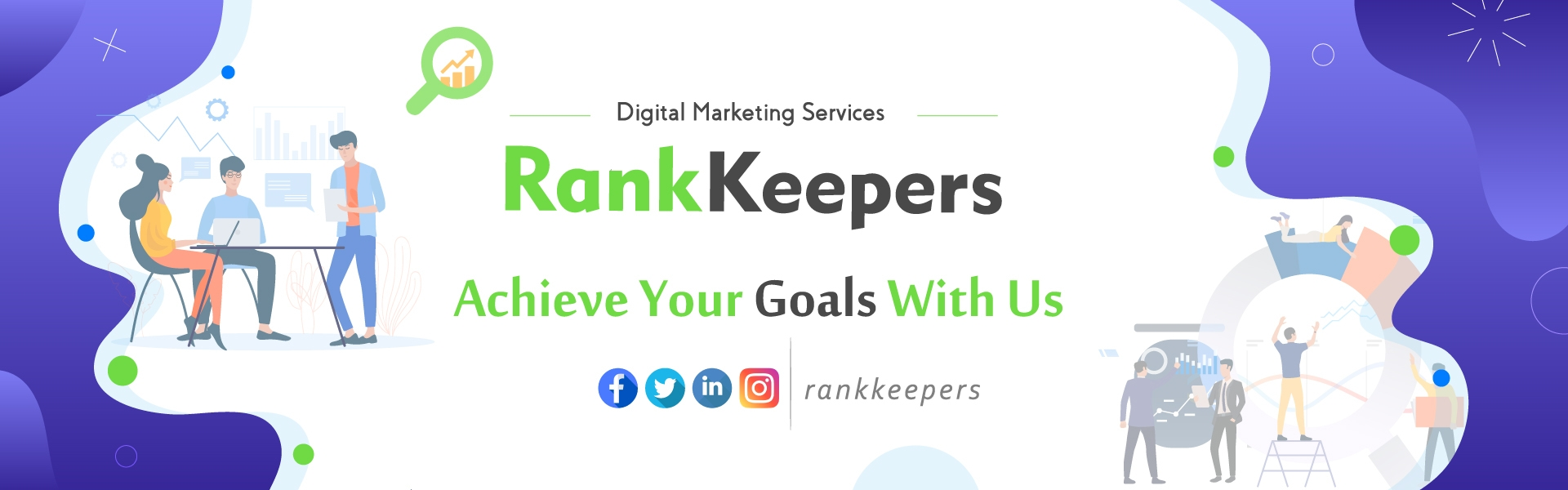 RankKeepers (@rankkeepers) Cover Image