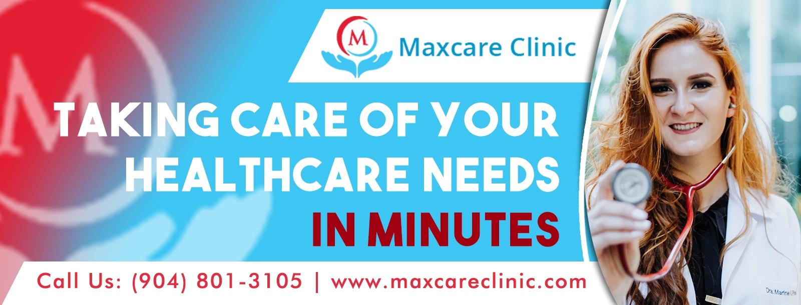 MaxcareClinic (@maxcareclinic) Cover Image