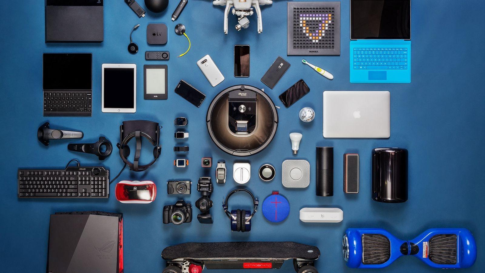 USA Gadget REv (@inspiredsilver) Cover Image