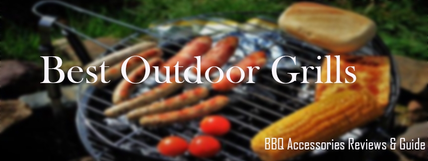 Grill Accessories Guides Blog - Best Outdoor Grill (@bestoutdoorgrills) Cover Image