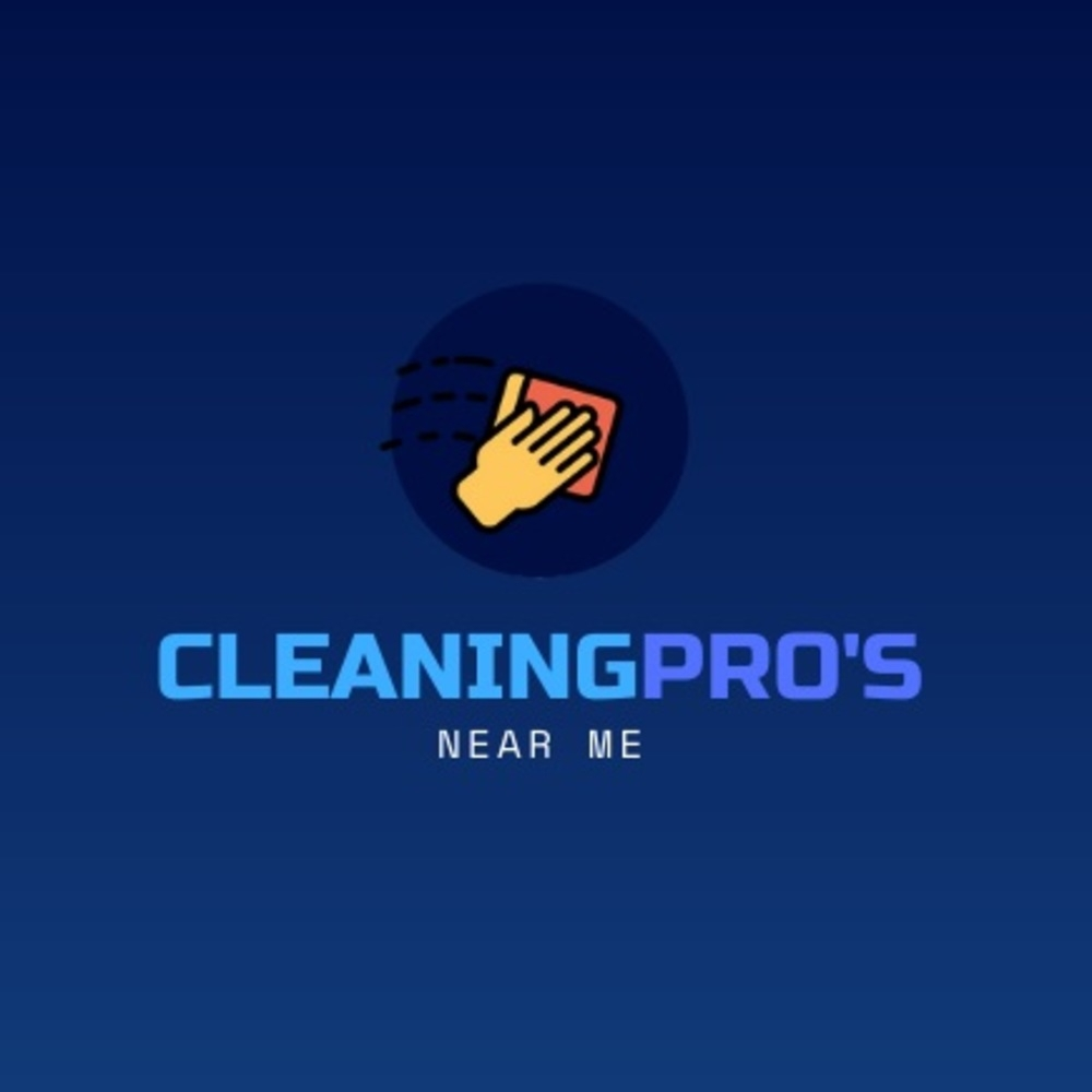 Cleaning Pro's Near Me (@cleaningprosnearme) Cover Image
