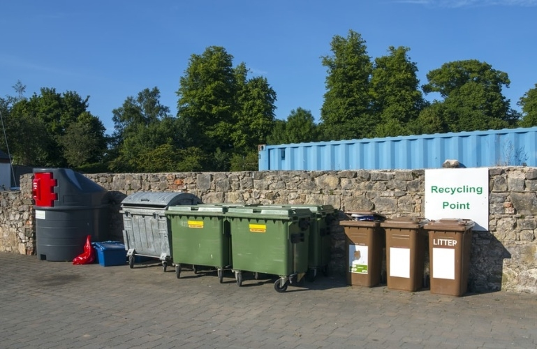 Value Dumpster Rental Flint (@flintvdr) Cover Image